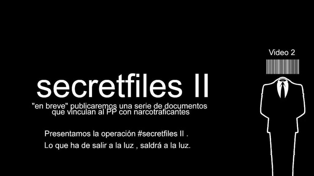 anonymous secret files parte 2